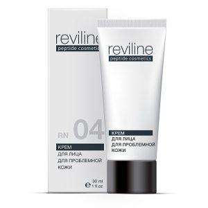 RN04 Крем для лица для проблемной кожи